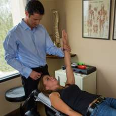 Applied Kinesiology Scottsdale AZ
