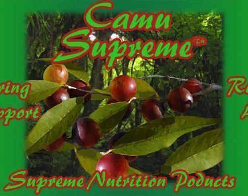 Camu Supreme